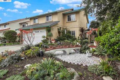 Newark CA Single Family Home For Sale: $978,888
