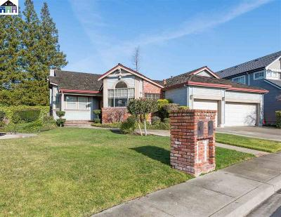 Solano County Single Family Home Active-Reo: 171 Sea Lion Pl.