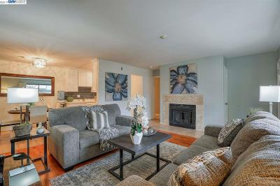Union City CA Condo/Townhouse New: $474,888