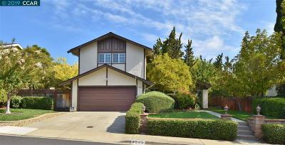 Pinole Single Family Home New: 3245 Hermosa