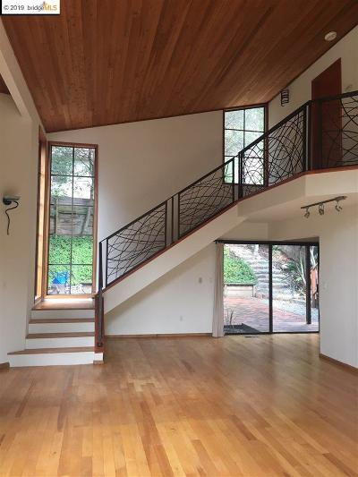 Oakland Rental New: 6445 Thornhill Dr