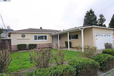 Alameda County Single Family Home New: 174 Newhall St