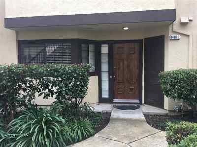 San Leandro Condo/Townhouse New: 14019 Seagate Drive #231