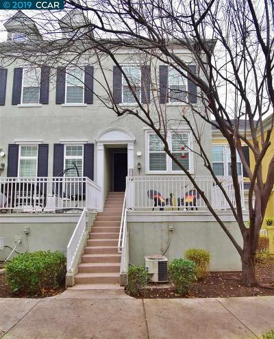 Dublin Condo/Townhouse New: 3731 Whitworth Dr