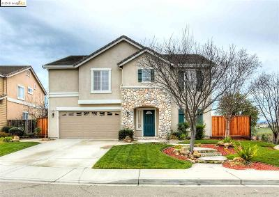 Antioch Single Family Home New: 4558 Mirror Ct.