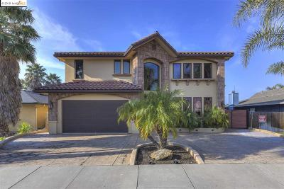Contra Costa County Single Family Home New: 250 Discovery Bay Blvd