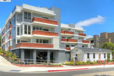 Walnut Creek Condo/Townhouse New: 1874 Bonanza St #1