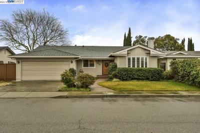 Alameda County Single Family Home New: 6248 Roslin Ct