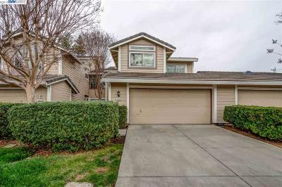 Livermore Condo/Townhouse New: 3940 Inverness Cmn
