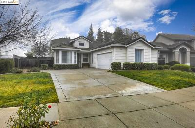 Brentwood CA Single Family Home Sold: $510,000