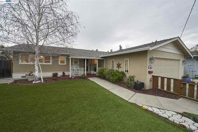 Alamo, Danville, San Ramon, Dublin, Pleasanton, Livermore Single Family Home New: 942 De Caen Ct