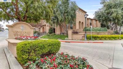 Livermore CA Condo/Townhouse New: $599,000