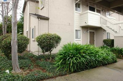 Fremont CA Condo/Townhouse New: $345,000