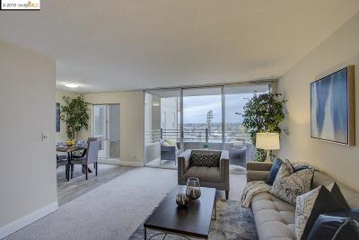 Oakland Condo/Townhouse New: 5340 Broadway Terrace #409