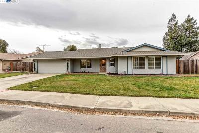 Alamo, Danville, San Ramon, Dublin, Pleasanton, Livermore Single Family Home New: 168 Glacier Dr