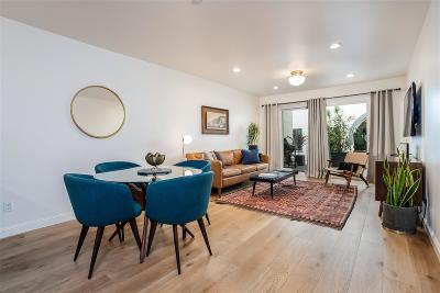 Oakland Condo/Townhouse New: 424 Staten Ave #103