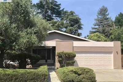 Alamo, Danville, San Ramon, Dublin, Pleasanton, Livermore Single Family Home New: 3337 Casa Grande Dr