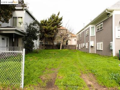 Oakland Residential Lots & Land New: 1234 10th St