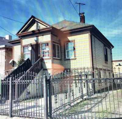 Oakland Multi Family Home New: 1439 89 Th Ave