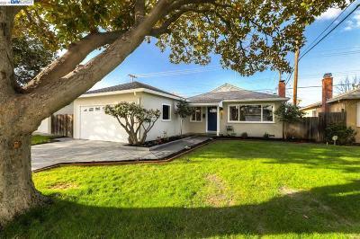 Santa Clara Single Family Home New: 3433 Fowler Ave