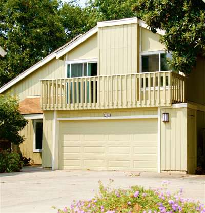 Concord Single Family Home Active - Contingent: 4208 Dubhe Ct