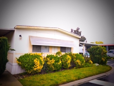 Concord Mobile Home For Sale: 2201 Dalis