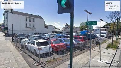 Commercial Lots & Land Sold: 1655 Park St