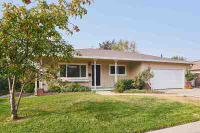 Newark Single Family Home New: 5353 Saint Mark Avenue