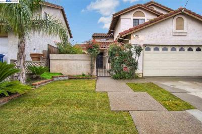 Antioch CA Single Family Home New: $414,999