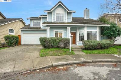 Hayward Single Family Home New: 732 Penny Ln