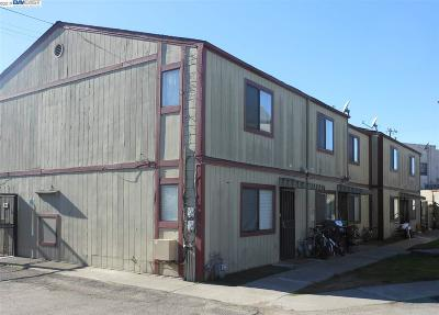 Oakland Condo/Townhouse New: 2586 Foothill Blvd #E