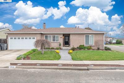 Dublin CA Single Family Home New: $829,000