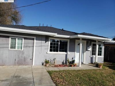 Fremont Single Family Home For Sale: 37272 Dondero Way