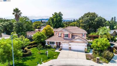 Walnut Creek CA Single Family Home New: $1,499,950