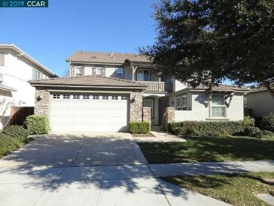 Pleasanton Single Family Home Active-Reo: 1127 Donahue Dr