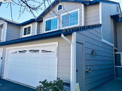 Livermore Condo/Townhouse New: 2005 Galloway Cmn