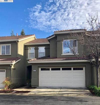 San Ramon Rental For Rent: 411 Regal Lily Lane
