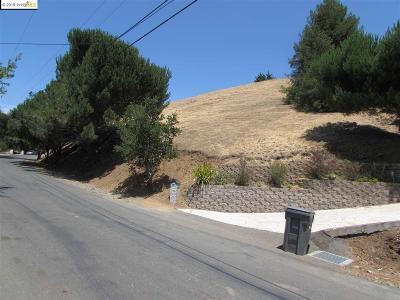 Oakland Residential Lots & Land New: Lochard St