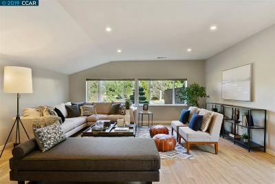Contra Costa County Single Family Home New: 12 Bates Blvd