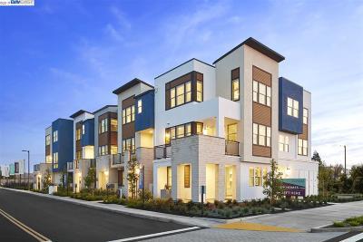 Dublin CA Condo/Townhouse New: $889,210