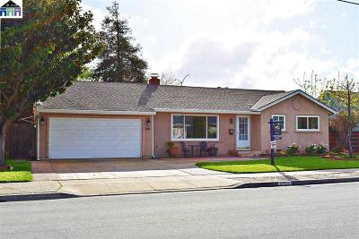 Fremont Single Family Home New: 37819 Granville