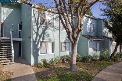 Antioch CA Condo/Townhouse New: $274,900