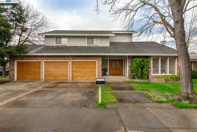 Modesto Single Family Home New: 3725 Dragoo Park Drive