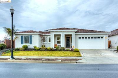 Contra Costa County Single Family Home New: 741 Jennifer St