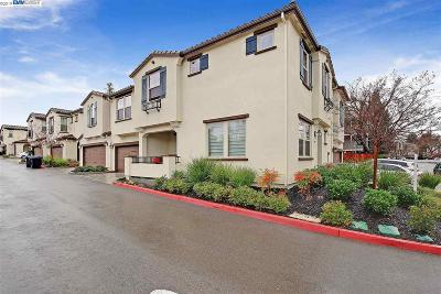 Pleasanton Condo/Townhouse For Sale: 3782 Vine St