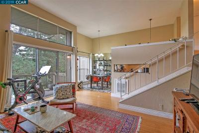 Moraga Condo/Townhouse Pending Show For Backups: 2059 Ascot Dr #109