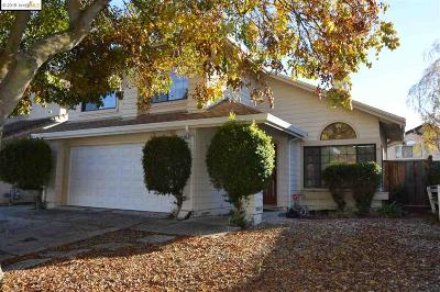 Antioch CA Single Family Home New: $399,900
