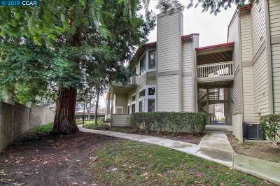 Pleasanton Condo/Townhouse For Sale: 3368 Smoketree Commons Dr