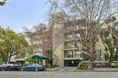 Oakland Condo/Townhouse New: 455 Crescent Street #310
