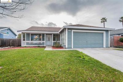 Single Family Home New: 1293 Walnut Meadows Dr